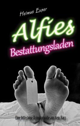 Alfies Bestattungsladen
