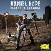 Escape to Paradise - The Hollywood Album, 1 Audio-CD