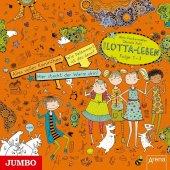 Mein Lotta-Leben - Die Box, 3 Audio-CDs