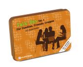 Talk-Box, Für Familien, Freunde und Gruppen (Spiel)