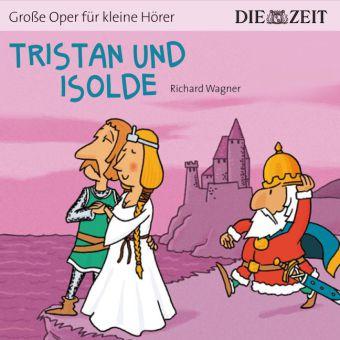 Tristan und Isolde, 1 Audio-CD