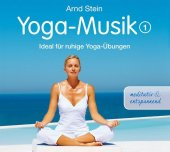 Yoga-Musik 1, Audio-CD