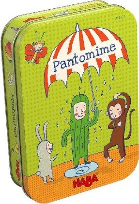 Pantomime (Kartenspiel)