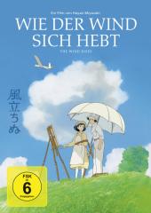 Wie der Wind sich hebt, 1 DVD