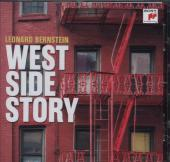 West Side Story, 1 Audio-CD