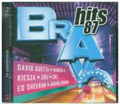 Bravo Hits, 2 Audio-CDs, Vol.87