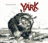 Der Yark, 1 Audio-CD Cover