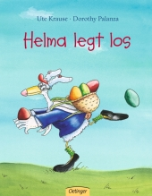 Helma legt los