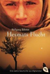 Hesmats Flucht Cover