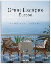 Great Escapes, Europe