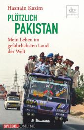 Plötzlich Pakistan Cover