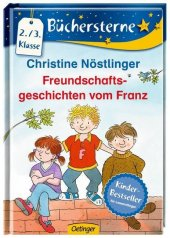 Freundschaftsgeschichten vom Franz