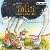 Tafiti und ein heimlicher Held, 1 Audio-CD