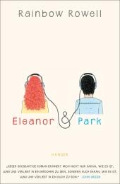 Rainbow Rowell, Eleanor and Park