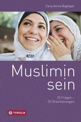 Muslimin sein