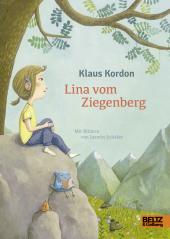 Lina vom Ziegenberg Cover
