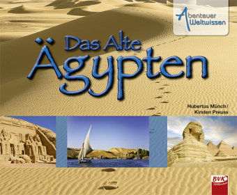 Ägypten, m. Audio-CD