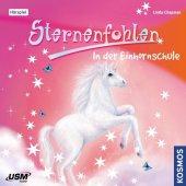 Sternenfohlen - In der Einhornschule, Audio-CD
