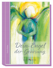 Dein Engel der Genesung Cover