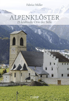 Alpenklöster