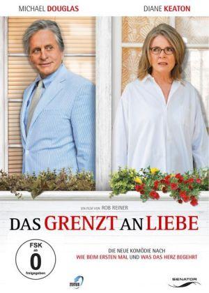 Das grenzt an Liebe auf DVD
