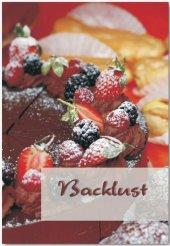 Backlust - Rezepte für den Thermomix