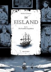 Im Eisland - Die Franklin-Expedition Cover