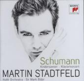 Schumann, 1 Audio-CD
