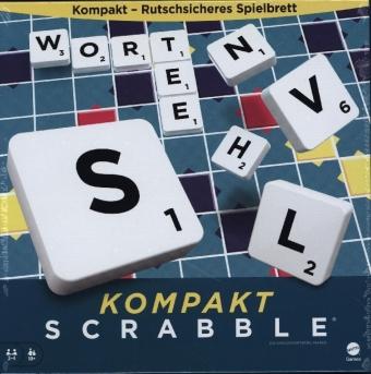 Scrabble, Kompakt (Spiel)