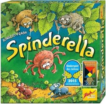 Spinderella (Spiel)