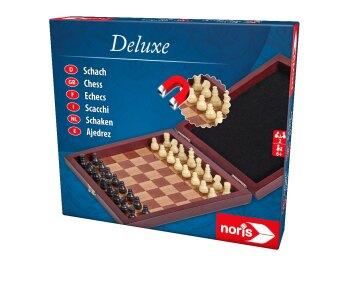 Schach, Deluxe Reisespiel (Spiel)