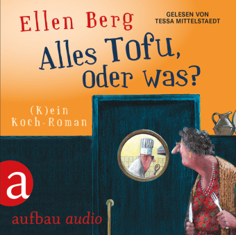 Alles Tofu, oder was?, 6 Audio-CDs