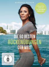 Die 60 besten Rückenübungen der Welt, 1 DVD