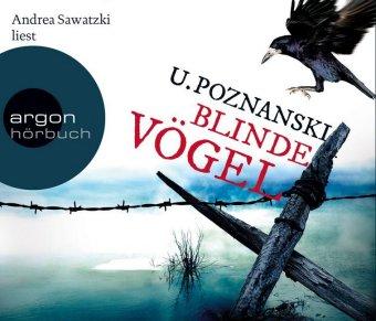 Blinde Vögel, 6 Audio-CDs