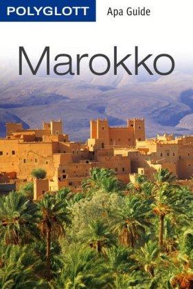Polyglott Apa Guide Marokko