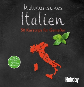 Kulinarisches Italien