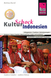 Reise Know-How KulturSchock Indonesien