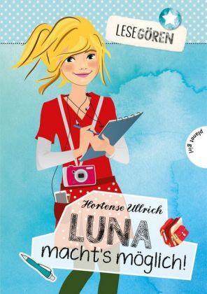 Lesegören - Luna macht's möglich!