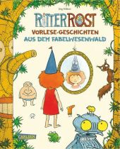 Ritter Rost Vorlese-Geschichten aus dem Fabelwesenwald