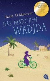 Das Mädchen Wadjda Cover