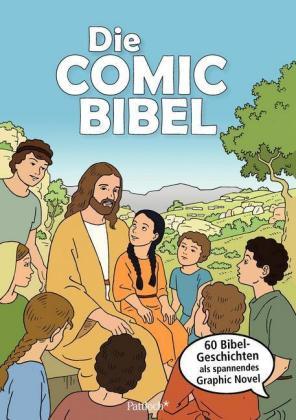 Die Comic Bibel