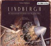 Lindbergh, 1 Audio-CD Cover