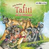 Tafiti und die Affenbande, 1 Audio-CD