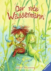 Der rote Wassermann Cover
