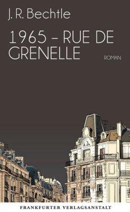 1965: Rue de Grenelle