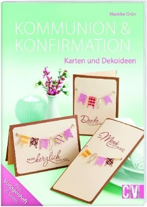Kommunion & Konfirmation