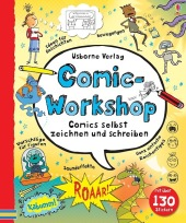Comic Workshop