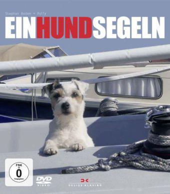 EinHundSegeln, m. DVD