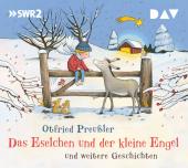 Das Eselchen und der kleine Engel und eine weitere Geschichte, 1 Audio-CD