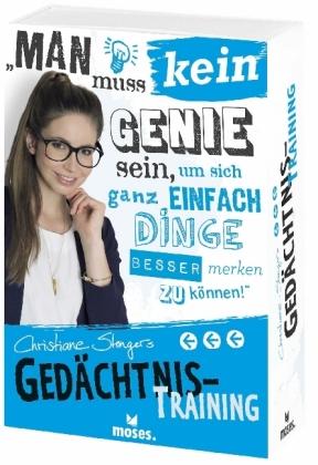 Christiane Stengers Gedächtnistraining (Spiel)